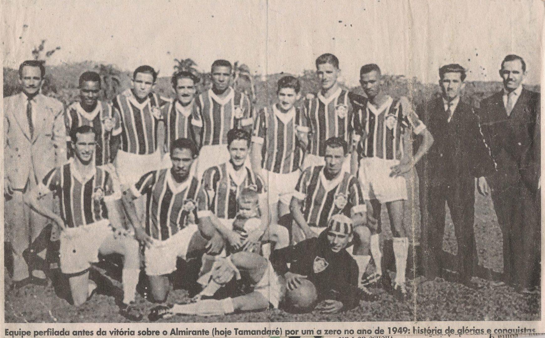 1949-FLUMINENSE-ITAUM